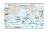 Voyages of James Cook