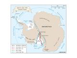Antarctica Exploration