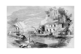 Planter's House and Sugar Plantation
