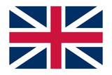 Historical Flag of the United States of Americal This British Union Flag (1606–1801)