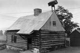 Bertolet-Herbein Cabin  Pennsylvania