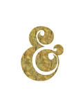 Ampersand Gold