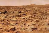 Twin Peaks on Mars