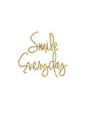 Smile Everyday
