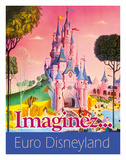 Euro Disneyland - Paris  France