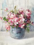 Garden Blooms I