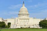 Capitol - Washington Dc  United States