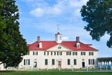 Mount Vernon  Home of George Washington - Washington DC Metropolitan Area - United States