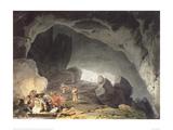 Peaks Hole  Derbyshire