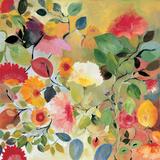 Jardin de l'espoir Giclée par Kim Parker