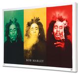 Bob Marley - 3 Pics