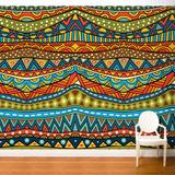 Ethnic Fresco