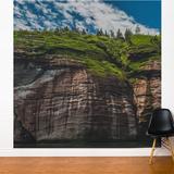 Bonaventures Cliff