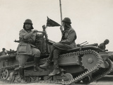 Tank Corps of the Italian Army