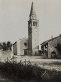 The Old Church of Premariacco During the First World War