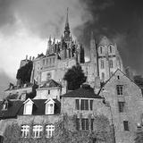 Mont-Saint-Michel in Brittany