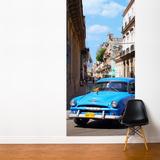 Cuban Blue
