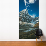 Nepal Himalayas Peak