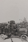 Campagna Di Guerra 1915-1916-1917-1918: Departure of the British Battalion from San Polo
