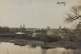 First World War: View of Sumy