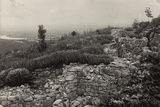Trenches and Gunboats in Monte San Michele