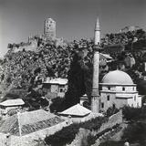 The Karadzibeg Mosque in Mostar  Bosnia Herzegovina