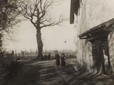 WWI: Visit of the Marquise to the House in Castaldo