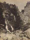 Free State of Verhovac-July 1916: Waterfalls of Rio Fontanaz