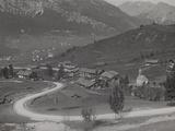First World War: A View of Cortina