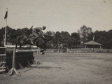 War Campaign 1917-1920: Equestrian Competition Among Allies in Thiene