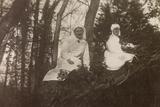 WWI: Due Crocerossine