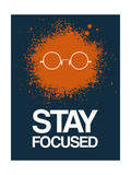 Stay Focused Splatter 4