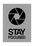 Stay Focused Circle 3