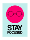 Stay Focused Circle 1