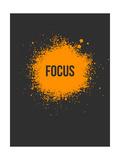 Focus Splatter 3