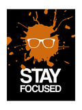 Stay Focused Splatter 3