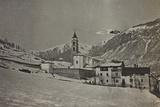 View of Cinte Tesino