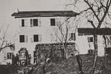 Campagna Di Guerra 1915-1916-1917-1918: Soldiers in a House Near the Piave  Cavrie