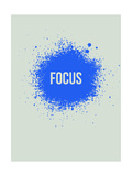 Focus Splatter 1