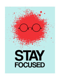 Stay Focused Splatter 1
