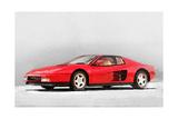 1983 Ferrari 512 Testarossa