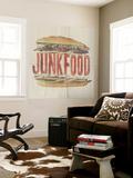 JUNKFOOD Meat Sandwich