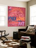 Free Love - More Art