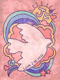Love 2 Be Free - Dove Flying
