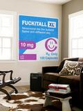 FUCKITALL Rx Prescription