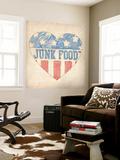 Colored Pencil American Heart