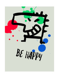 Be Happy 1