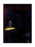 The New Yorker Cover - September 23  1950