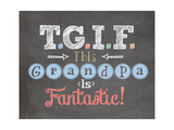T Grandpa If