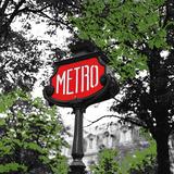 Subway Signal